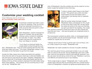 wedding-cocktail-iowa-state-daily
