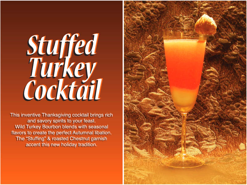 Herb 39 s holiday cocktail gallery signaturecocktailcreations for Thanksgiving drinks alcoholic recipes